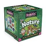 Green Board Games - BrainBox Naturaleza (importado de Inglaterra)