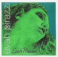 Evah Pirazzi エヴァ・ピラッツィ ヴァイオリン弦 D線 シンセティックコア 4/4 シルヴァー巻 419321
