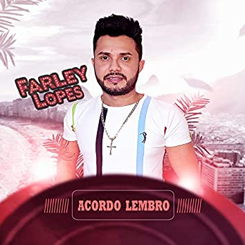 Acordo Lembro (Cover)