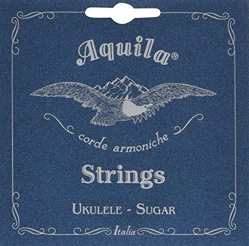 Aquila Sugar Ukulele Strings Low G Tuning Tenor Ukelele 155U