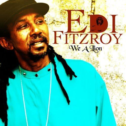 Edi Fitzroy