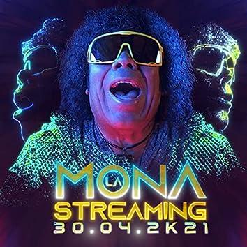 La Mona Streaming 2K21