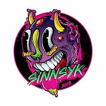 Sinnsyk 2018