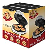 Mini Pizza Maker