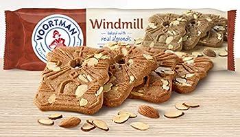 Voortman Windmill Cookies 10.6oz Bag  Pack of 4