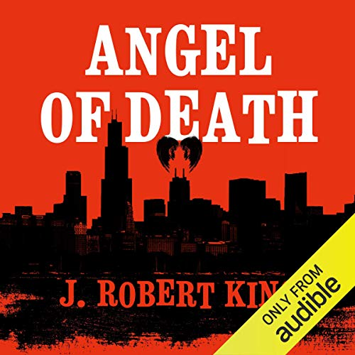 Angel of Death cover art