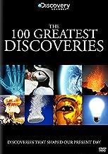 100 Greatest Discoveries - 4-DVD Set [ NON-USA FORMAT, PAL, Reg.0 Import - Netherlands ]
