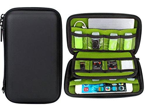 aprince Digital Gadget Caso, diseñado para Disco Duro...
