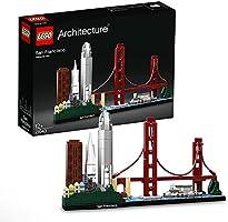 Lego 21043 21043 San Francisco ,Kolorowy