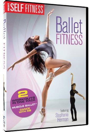 Ballet Fitness - 2 In 1 Workout Set [DVD] [Region 1] [NTSC] [US Import]