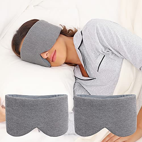Top 10 Best sleep mask for side sleepers Reviews