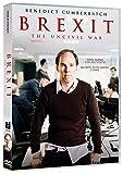Brexit - The Uncivil War (Dvd)  ( DVD)