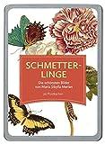 Schmetterlinge: Die schnsten Bilder von Maria Sibylla Merian