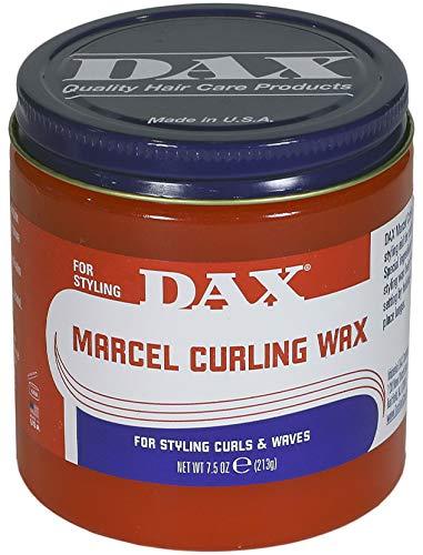 DAX Marcel Curling Wax Pomade - 214g