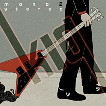 Mono to Stereo