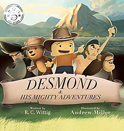 Desmond and His Mighty Adventures