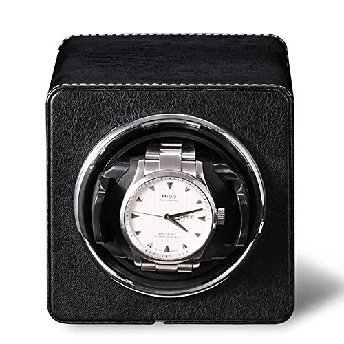 hyywmgx Enrollador de reloj único para relojes automáticos, devanadera de reloj con 5 modos de rotación, ajuste para hombre y mujer (color: J11055)