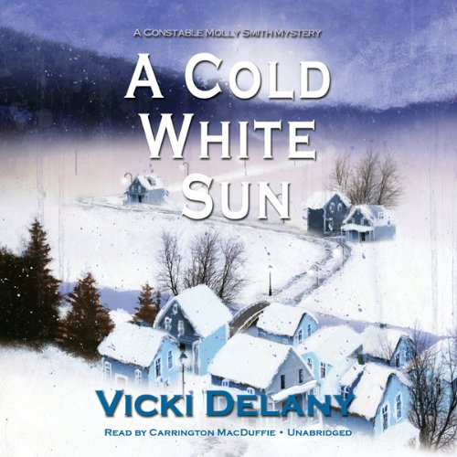 A Cold White Sun cover art