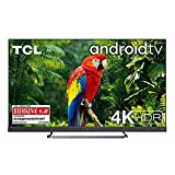 TV 55' 4K UHD ANDROID