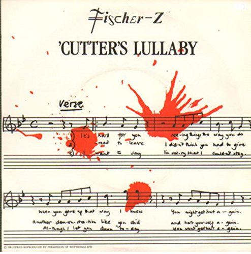 Cutter's Lullaby