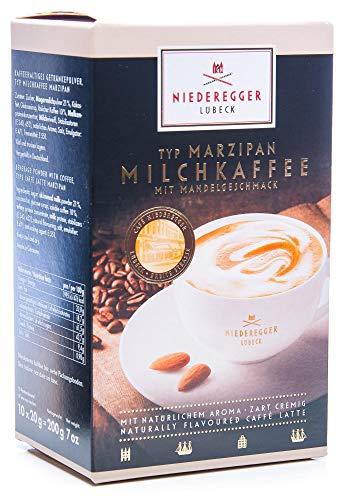 Niederegger Marzipan Milchkaffee, 10x20g (200g)