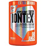 Extrifit Iontex Forte Paquete de 1 x 600g - Bebida Isotónica - Vitaminas y Minerales - Carbohidratos - Electrolitos (Orange)