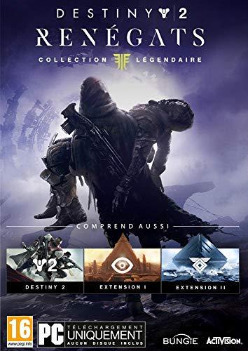 Destiny 2 : Renégats - Collection Légendaire