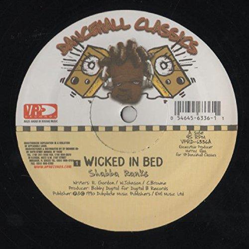 Wicked In Bed / Groovy Kinda Love