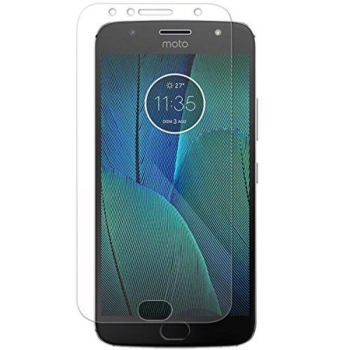 Película Flex de Gel - Motorola Moto G5s Plus
