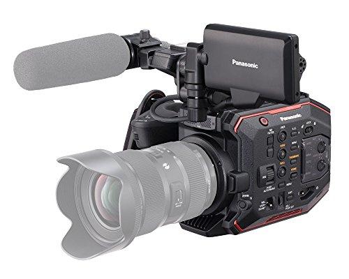 Panasonic AU-EVA1 Videocamera