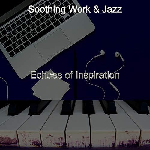 Soothing Work & Jazz