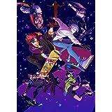 SK∞ エスケーエイト Vol.1(完全生産限定版) [Blu-ray]