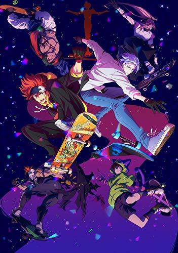 SK∞ エスケーエイト Vol.5(完全生産限定版) [Blu-ray]