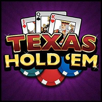 Texas Hold 'em for Fire TV