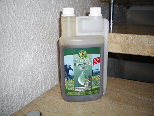 Nösenberger Bronchial-Sirup 1 ltr.