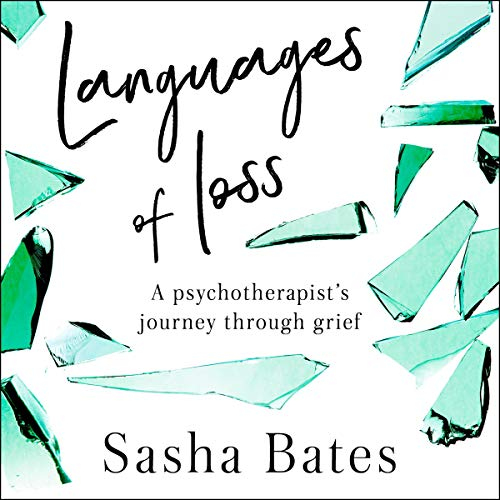 Languages of Loss cover art