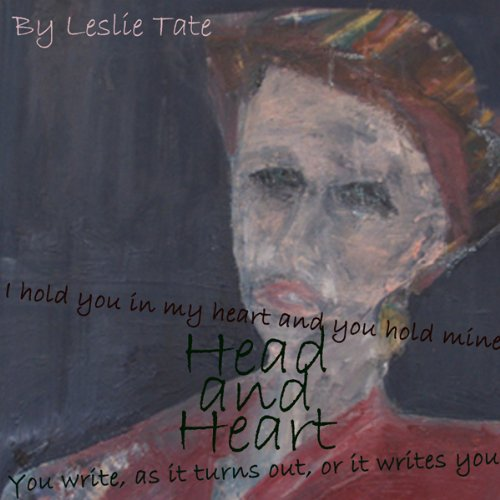 Head and Heart audiobook cover art