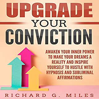 Upgrade Your Conviction audiobook cover art