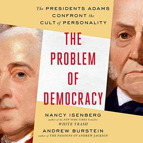The Problem of Democracy audiobook cover art