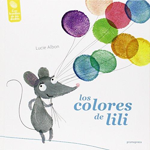 Colores De Lili, Los