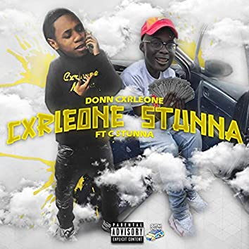 Cxrleone, Stunna (feat. C Stunna)