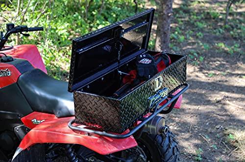 Dee Zee M206 Specialty Series ATV Box , Black