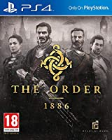 The Order 1886 (輸入版:北米) - PS4