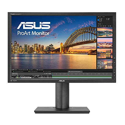 best vertical monitors for stand adjustability