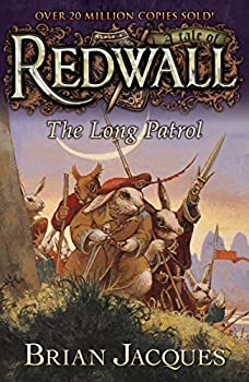 Paperback The Long Patrol : A Tale from Redwall Book