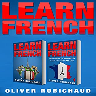 Learn French cover art