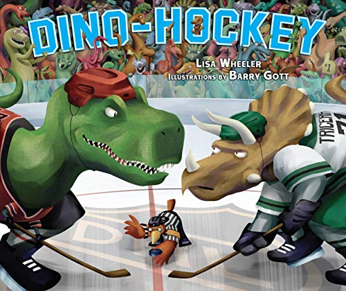 Dino-Hockey (Dino-Sports)