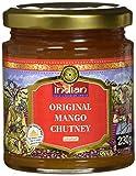 TRULY INDIAN Mango Chutney Original – Fruchtig, 230g