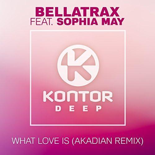 Bellatrax Feat. Sophia May