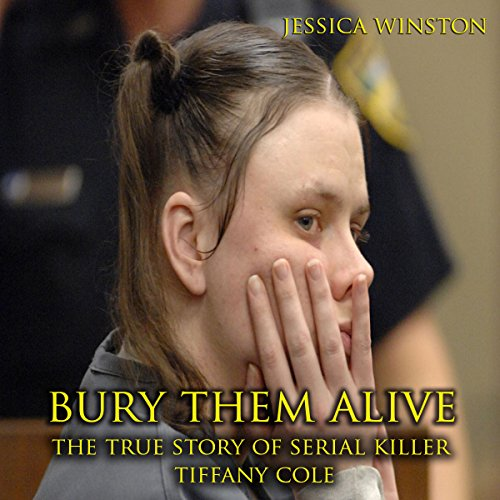 Bury Them Alive audiobook cover art
